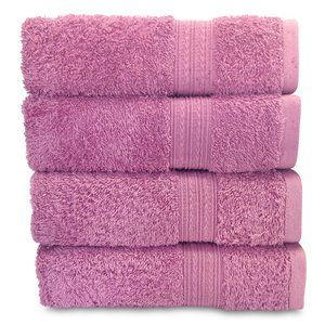 Wholesale Hand Towel (4 Pack, 16 x 28 inch)
